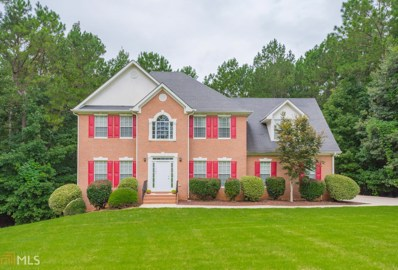 1101 Upchurch Rd, McDonough, GA 30252 - MLS#: 8439941