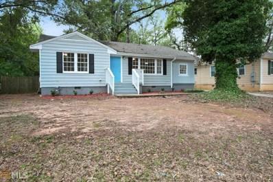 2129 Burroughs, Atlanta, GA 30315 - MLS#: 8439964