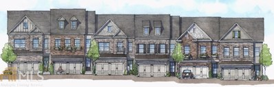1022 Millhaven Dr, Roswell, GA 30076 - MLS#: 8439972