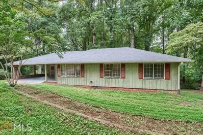 1590 Bainbridge Ln, Roswell, GA 30076 - MLS#: 8439989
