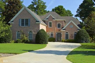 200 Lodge Trl, Fayetteville, GA 30215 - MLS#: 8440011