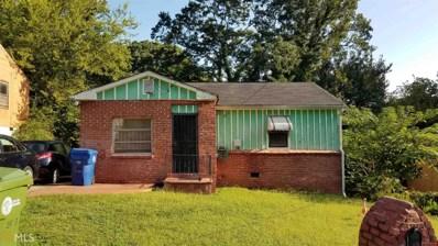 205 SW Upshaw, Atlanta, GA 30315 - MLS#: 8440021