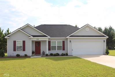 158 Stillwater Dr, Statesboro, GA 30461 - MLS#: 8440087