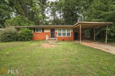 3018 Monterey Dr, Decatur, GA 30032 - MLS#: 8440092
