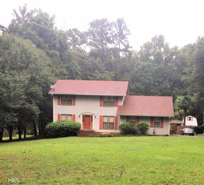 425 Hickory Ln, Griffin, GA 30223 - #: 8440117