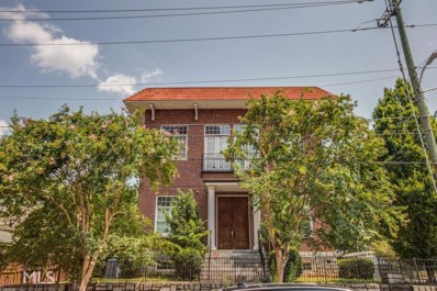 1074 Ponce De Leon Ave, Atlanta, GA 30306 - MLS#: 8440174