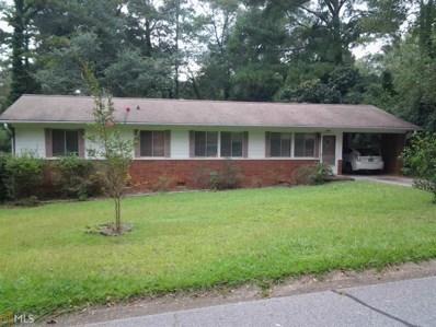 675 Rivermont Rd, Athens, GA 30606 - MLS#: 8440183