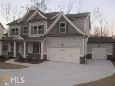 3853 Windsor Trl, Gainesville, GA 30506 - MLS#: 8440202