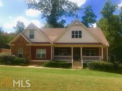 270 Dawson Manor Dr, Dawsonville, GA 30534 - MLS#: 8440228