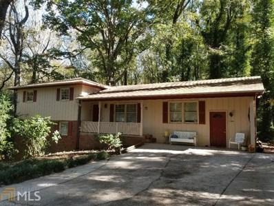 365 Crestwood Dr, Athens, GA 30605 - MLS#: 8440247