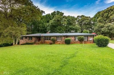 210 Parker Dr, Monroe, GA 30656 - MLS#: 8440256