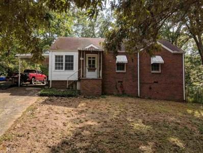 3477 Pope Rd, Douglasville, GA 30135 - MLS#: 8440270