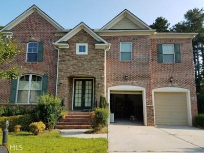 5454 Rosehall, Atlanta, GA 30349 - MLS#: 8440321