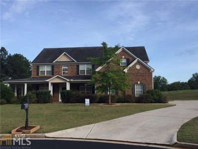 3304 Flat Stone Ct, Conyers, GA 30094 - MLS#: 8440331