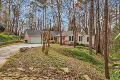 4070 S Berkeley Lake Rd, Berkeley Lake, GA 30096 - MLS#: 8440345