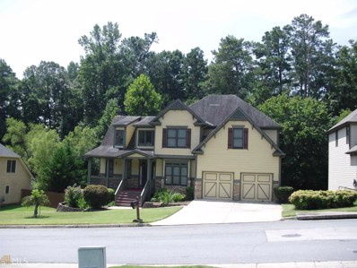 38 Homestead Dr, Dallas, GA 30157 - MLS#: 8440432