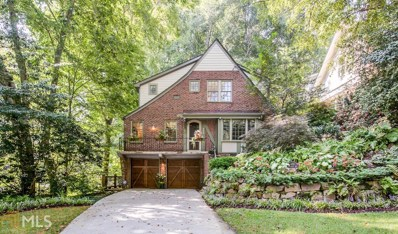 653 Amsterdam Ave, Atlanta, GA 30306 - MLS#: 8440456