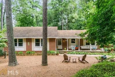 2301 Honeysuckle Ln, Smyrna, GA 30080 - MLS#: 8440518