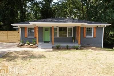 2797 Gresham Rd, Atlanta, GA 30316 - MLS#: 8440614