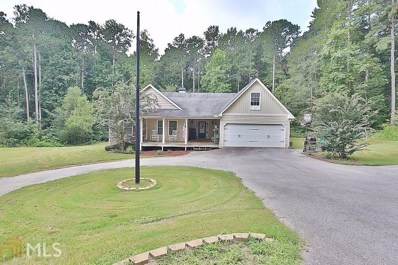 364 Campground School, Dallas, GA 30157 - MLS#: 8440665