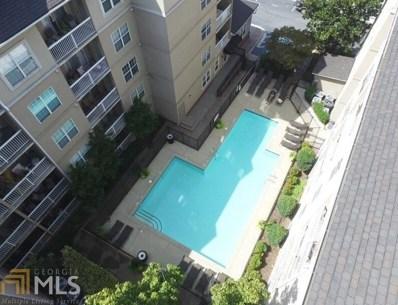 1075 Peachtree Walk, Atlanta, GA 30309 - MLS#: 8440714