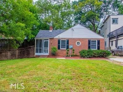 1240 Hardee St, Atlanta, GA 30307 - MLS#: 8440759