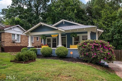 471 Robinson Ave, Atlanta, GA 30315 - MLS#: 8440813