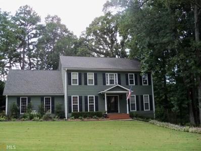 1615 Grandview Trce, Snellville, GA 30078 - MLS#: 8440882