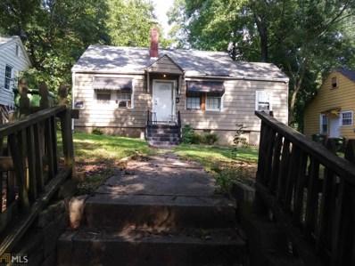 1170 Mayland Cir, Atlanta, GA 30310 - MLS#: 8440894