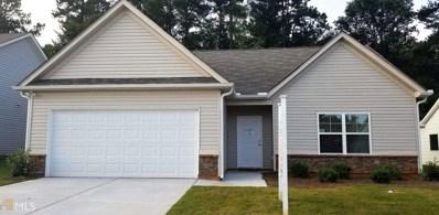 35 Hill Top Cir, Grantville, GA 30220 - MLS#: 8440979