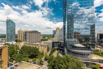 3324 Peachtree Rd UNIT 1215, Atlanta, GA 30326 - MLS#: 8441007