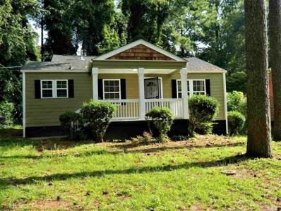 2762 Oldknow Dr, Atlanta, GA 30318 - MLS#: 8441026