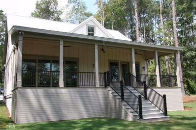 1140 Cherokee Trl, White Plains, GA 30678 - MLS#: 8441049
