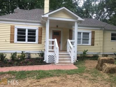 1861 Sylvan Rd, Atlanta, GA 30310 - MLS#: 8441109
