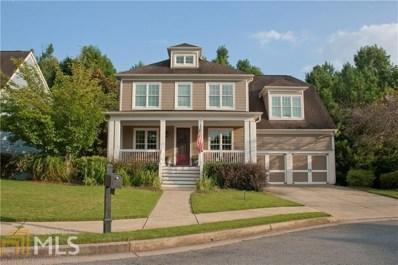 205 Arbor Ct, Canton, GA 30114 - MLS#: 8441142