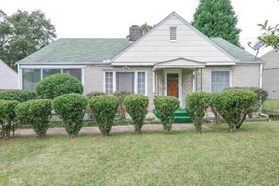 366 Lynnhaven Dr, Atlanta, GA 30310 - MLS#: 8441212