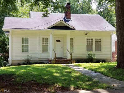 934 Harte, Atlanta, GA 30310 - MLS#: 8441265