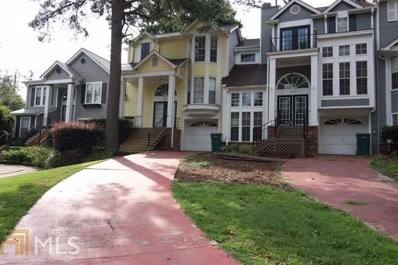 2164 Goodwood Blvd, Smyrna, GA 30080 - MLS#: 8441393