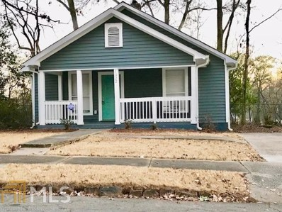 1322 McClelland Ave, East Point, GA 30344 - MLS#: 8441409