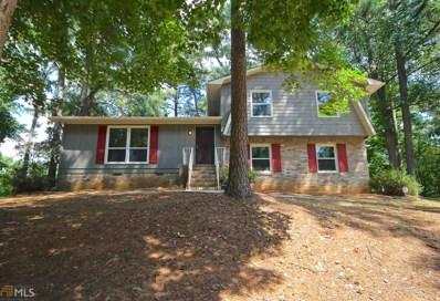 6258 Townsend Way, Riverdale, GA 30296 - MLS#: 8441433