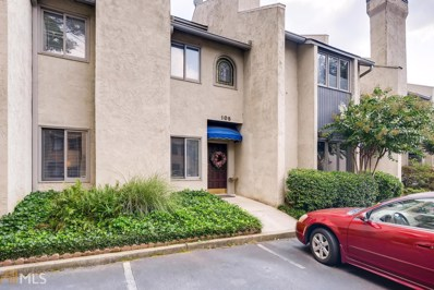 105 Roswell Landings Dr, Roswell, GA 30075 - MLS#: 8441469