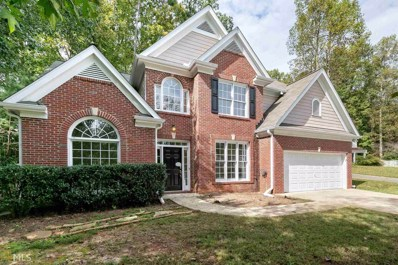 4613 McTyre Way, Marietta, GA 30064 - MLS#: 8441471