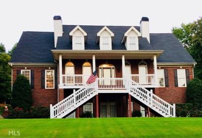 1082 Crown River Pkwy, McDonough, GA 30252 - MLS#: 8441521