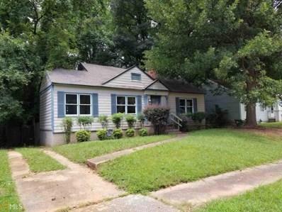 499 Erin Ave, Atlanta, GA 30310 - MLS#: 8441555