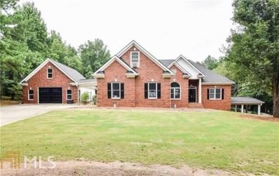1684 Ozora Rd, Loganville, GA 30052 - MLS#: 8441616