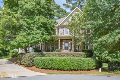 5864 Wildlife Trl, Acworth, GA 30101 - MLS#: 8441617