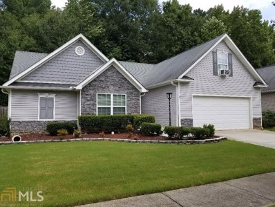 4378 Prather Pass Dr, Loganville, GA 30052 - MLS#: 8441637