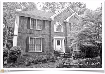 7037 Waters Edge Dr, Stone Mountain, GA 30087 - MLS#: 8441721