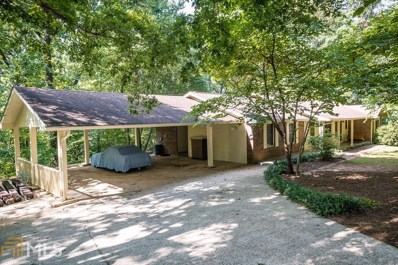 4547 Holiday Heights, Oakwood, GA 30566 - MLS#: 8441758