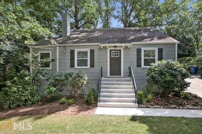 1922 Thompson Ave, East Point, GA 30344 - MLS#: 8441810
